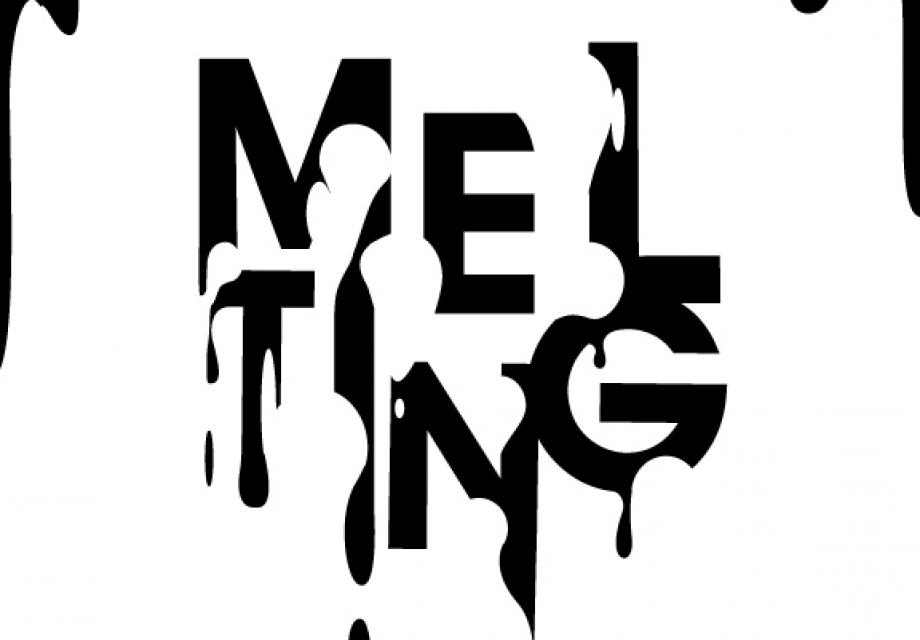 2014년 갤러리도스 협력작가 그룹전,  <녹는 지점 (Melting Dot.)>展