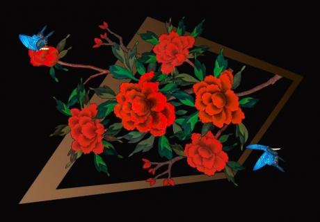 갤러리토스트, 이돈아 <TIME&SPACE;>展
