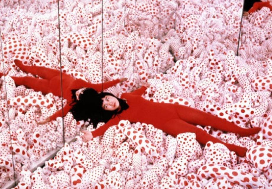 예술이 아니었다면, 프리다 칼로 & 야요이 쿠사마