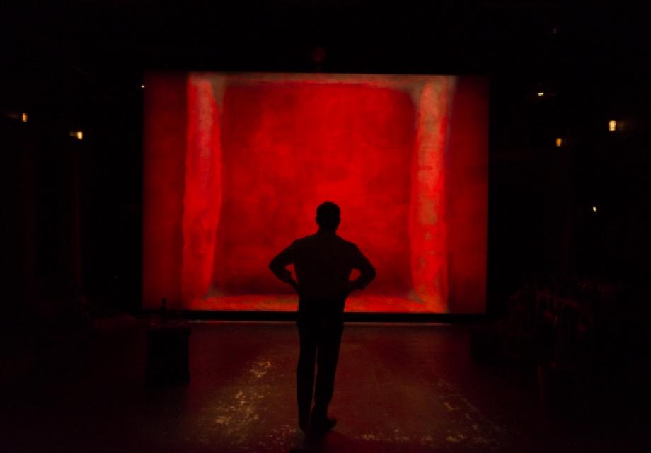 예술이 존재하는 이유  <마크 로스코 Mark Rothko>展