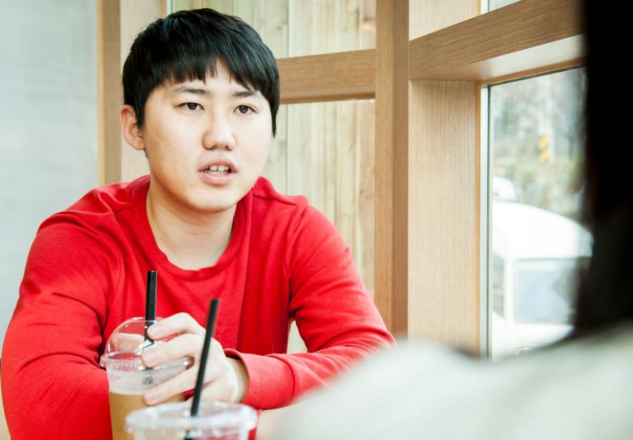 [인터뷰] My favorite things : 개인적인 관심사의 표현, 김정윤