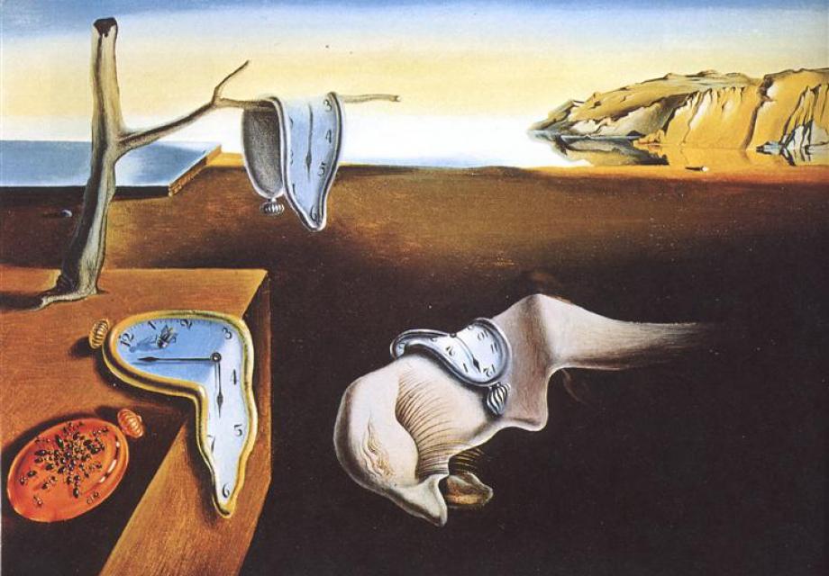 '꿈의 세계'에 대한 열망, 초현실주의(surrealism)
