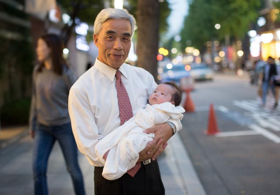 평범한 얼굴 속에 담긴 한 편의 시 <Humans of Seoul>