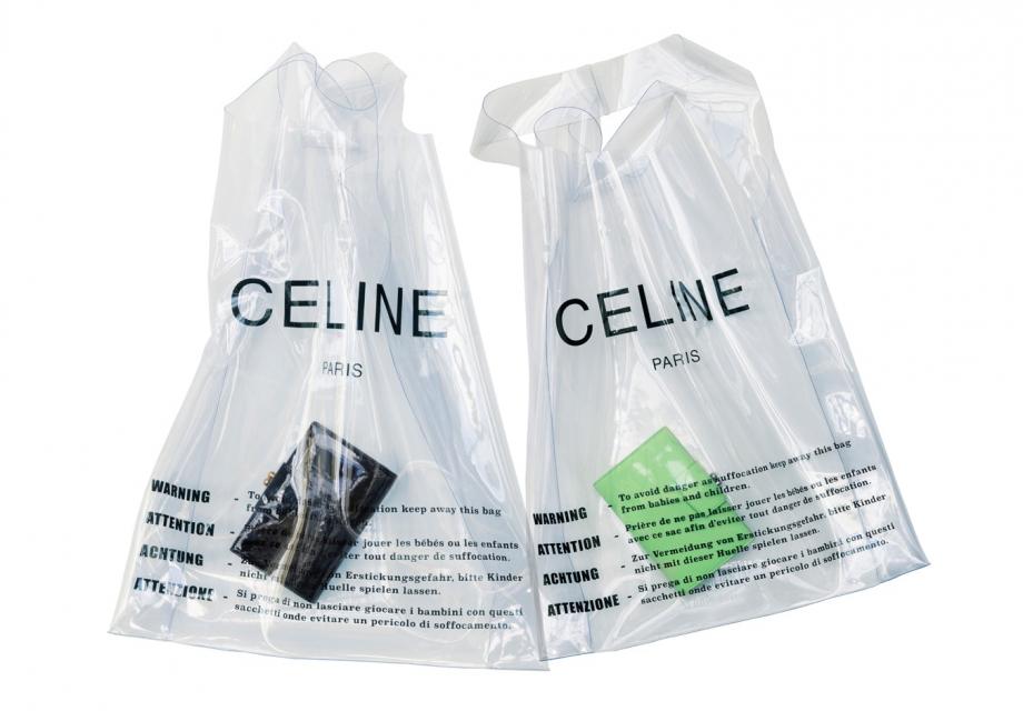 고무장갑, 그리고 비닐봉지
