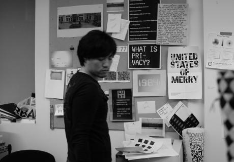 [인터뷰]  <타이포잔치 2017 : 몸>展 큐레이터 김나무의 다양한 스펙트럼