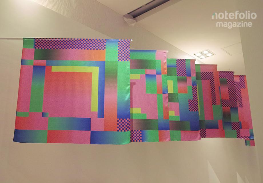 [전시 리뷰] 국립한글박물관 <디자인: 형태의 전환>展