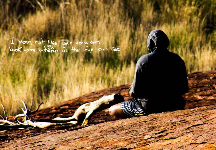 True Outback, 호주 아웃백의 삶을 담은 사진전