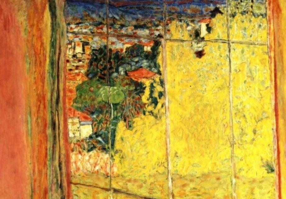 봄, 사랑, 그리고 보나르(Pierre Bonnard)