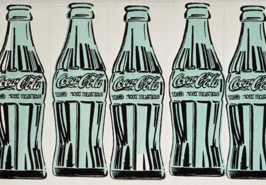 코카-콜라 100주년 : 익숙한 것은 사랑 받는다