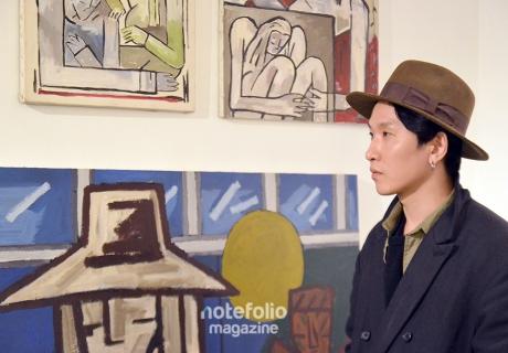 [인터뷰] 평범한 삶의 기록, 김희수(heesoo_kim)