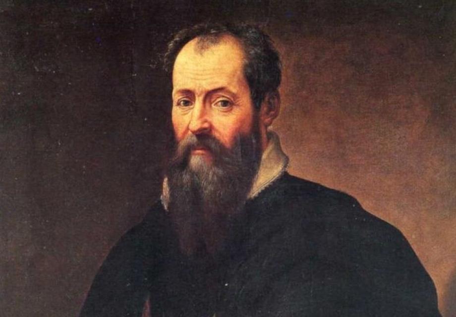 모든 미술가들을 위해, 조르조 바사리 (Giorgio Vasari)