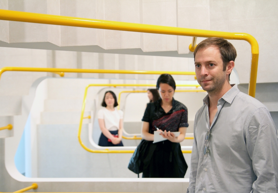 [미술관에서 말하다] #01.국립현대미술관 서울관, 《박스 프로젝트 2014: 레안드로 에를리치》