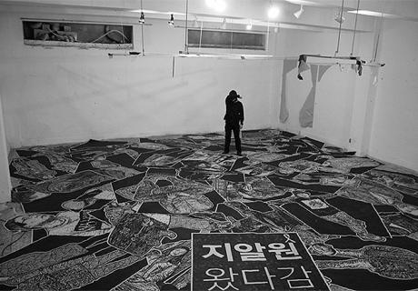 [인터뷰] 지알원 왔다감, GR1