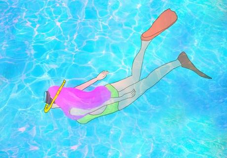 [전지적 작가 시점] 변화무쌍한 하늘과 빛을 담은 바다, 그리고 너, 김윤선
