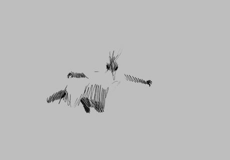[전지적 작가 시점] 여백과 선의 미학, 성립(seonglib)