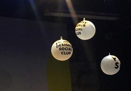 [디자인 소식] 여성끼리 연대하는, 페미니스트 디자이너 소셜 클럽(FDSC)의 시작