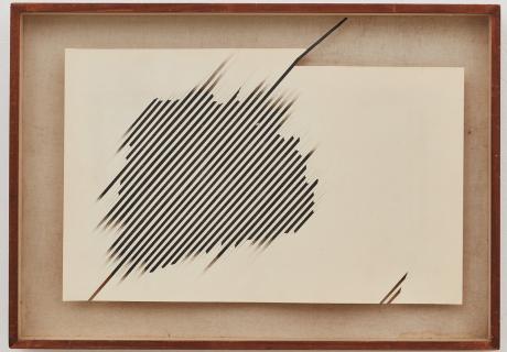 국제갤러리, 김용익 <Endless Drawing>展