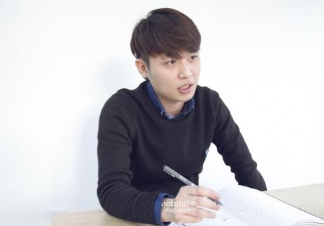 [인터뷰] 경쟁과 생존의 전략, 일러스트레이터 주용(Juyong)