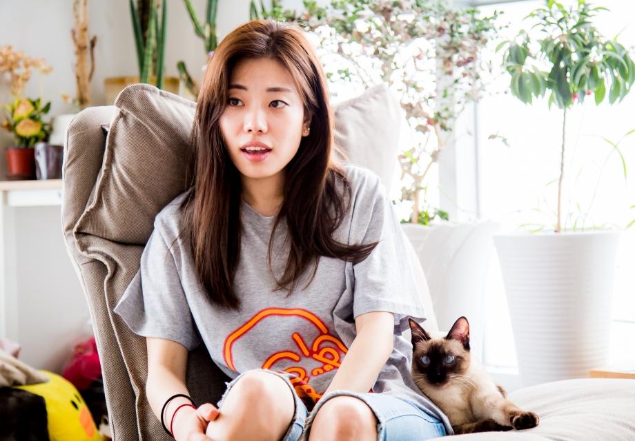 [인터뷰] 잃어버린 것들에 대한 그리움, 버라이어티숨(Varietysum)