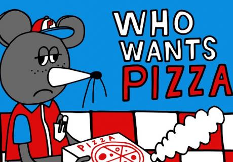 [CA:MYFOLIO] WHO WANTS PIZZA, 노이신