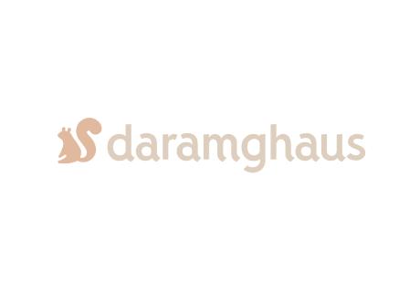 두 사람이 만드는 달콤한 디자인 스튜디오 - 다람쥐하우스