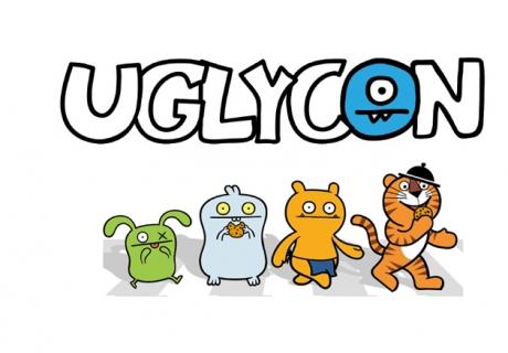 피프티피프티 <UGLYCON SEOUL>展